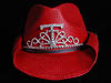 Texas Tech Texas Tiara COLLEGIATE LICENSED